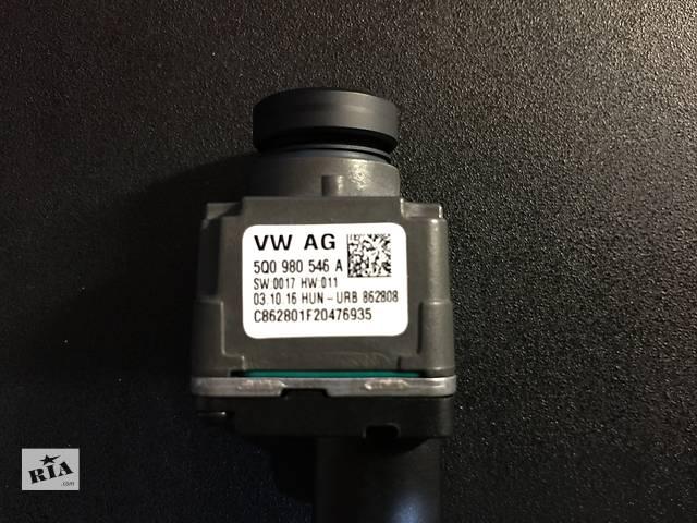 продам Модуль камеры заднего вида для Area View VW Tiguan бу в Кривом Роге