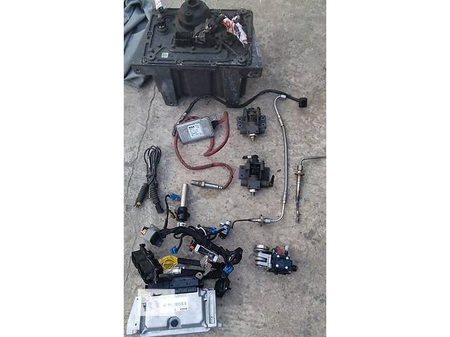 купить бу Модуль подачи Adblue дозирующий насос adblue в Никольском (Володарское)