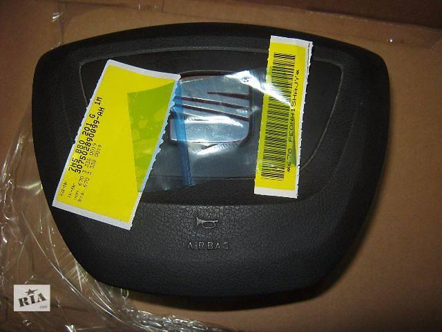 продам Модуль подушки безопасности водителя Seat Altea, Leon бу в Ровно