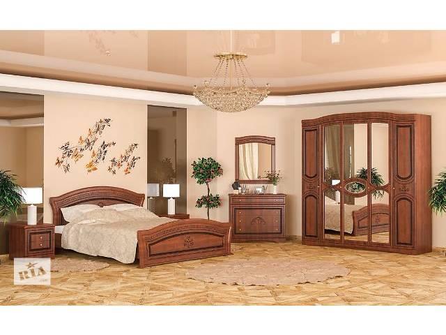 продам Модульная спальная Милано бу в Киеве