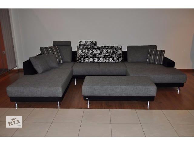купить бу Модульный угловой диван Galaxy Meble Bugajski  в Киеве