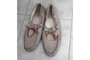 б/у Мужская обувь
