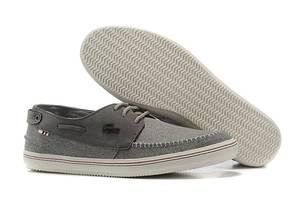 Мужская обувь Lacoste