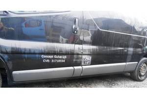б/у Молдинги двери Opel Vivaro груз.