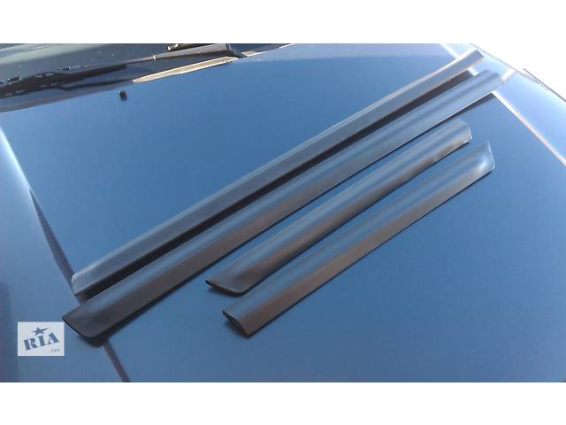 продам  Молдинг двери для легкового авто Audi A6 бу в Ровно