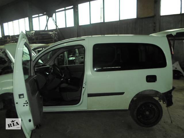 Молдинг двери, кузова Легковой Renault Kangoo 1.5 dci пасс. 2010- объявление о продаже  в Луцке