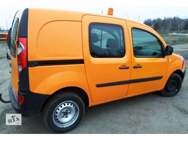 бу Молдинг двери, кузова Легковой Renault Kangoo 1.5 dci пасс. 2010 в Луцке