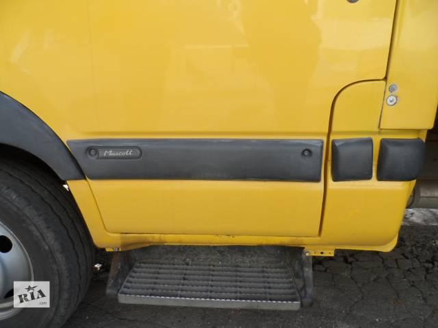Молдинг двери (листва) Рено Маскотт Renault Mascott 2.8 dci 1999-2004- объявление о продаже  в Ровно