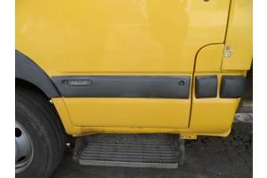 б/у Молдинги двери Renault Mascott