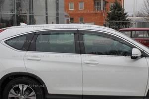 б/у Молдинг двери Honda CR-V
