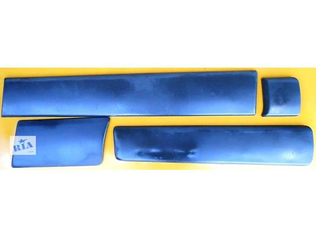Молдинг двери передней, молдінг передніх дверей Opel Vivaro Опель Виваро Renault Trafic Рено Трафик Nissan Primastar- объявление о продаже  в Ровно