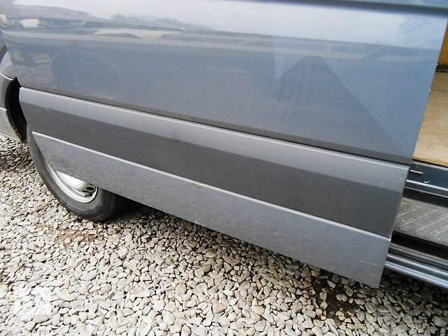 Молдинг двери сдвижной, молдінг на двері Mercedes Sprinter 906, 903 (215, 313, 315, 415, 218, 318, 418, 518) 1996-2012- объявление о продаже  в Ровно