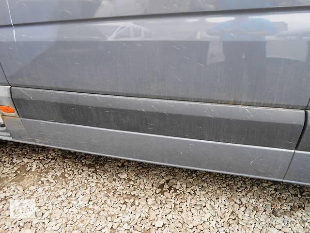 бу  Молдинг, молдінг, Листва Mercedes Sprinter 906, 903 (215, 313, 315, 415, 218, 318, 418, 518) 1996-2012 в Ровно