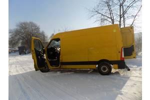 б/у Молдинг крыши Renault Master груз.