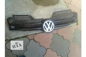 Молдинги решетки радиатора Volkswagen Golf  5D