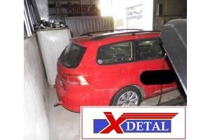 Молдинги заднего/переднего бампера Volkswagen Passat