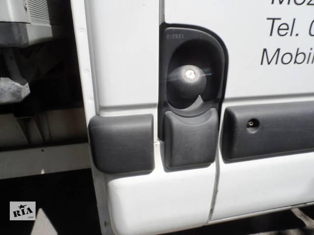 продам Молдинги кабины на Рено Мастер Renault Master Опель Мовано Opel Movano 2003-2010 бу в Ровно