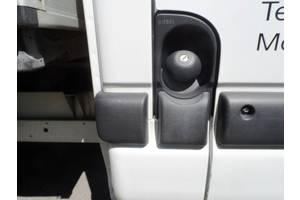 б/у Накладки кузова Renault Master груз.