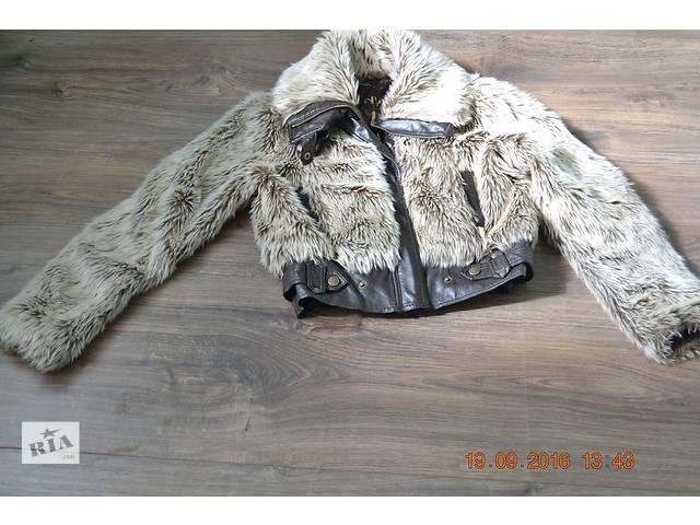 молодежная куртка Jennyfer- объявление о продаже  в Овруче