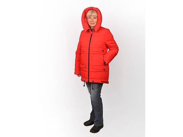 продам Молодежная женская куртка Бетти-0006 бу в Харькове