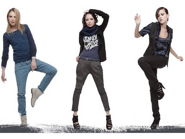 купить бу Молодежные джинсы Amy Gee оптом! в Киеве