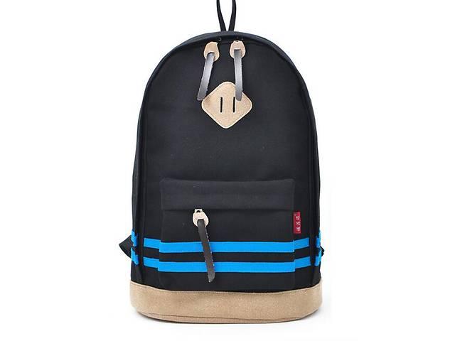 Молодежный городской рюкзак. Ранец стильный. Подарок- объявление о продаже  в Виннице