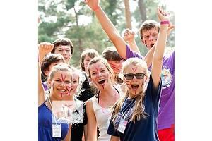 Молодежный лагерь «Горы Эмоций» с английским языком в Словакии