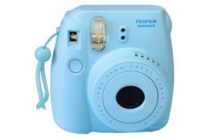 Новые Моментальные фотокамеры Fujifilm