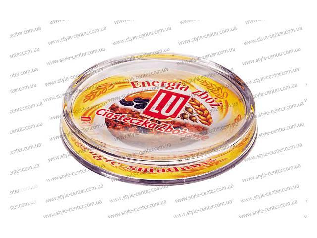 продам Монетница, Rondo 170х24 мм, подставка пластиковая для монет Рондо бу в Днепре (Днепропетровске)