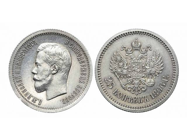 купить бу Монеты коллекционные, старинные, золотые, серебренные. в Киеве