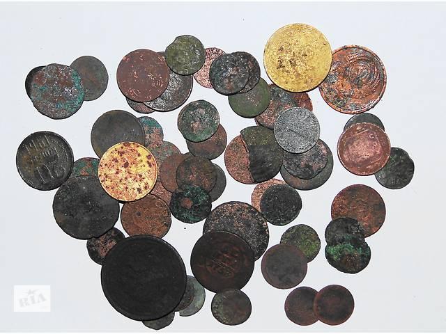 купить бу Монеты разные ( 75 шт.) в Луцке