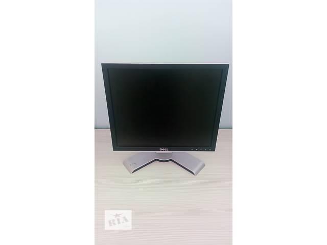 бу Монітор Dell 1707 FPT, монитор делл в Тернополе