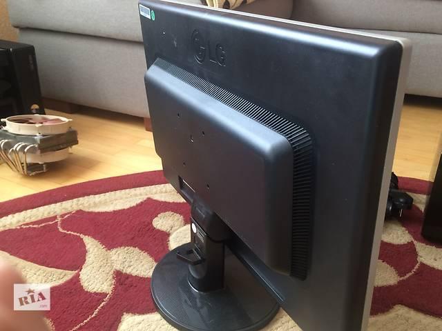 продам Монитор LG Flatron W2242T бу в Дрогобыче