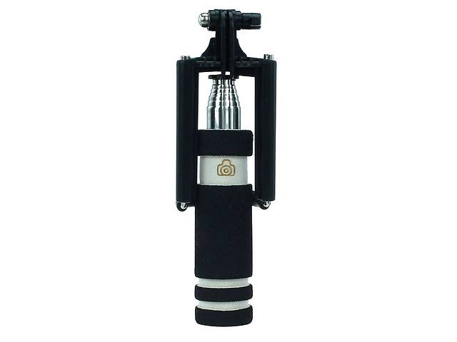 бу Монопод (палка для селфи) Monopod Mini-JJ 53,5cm Black в Черкассах