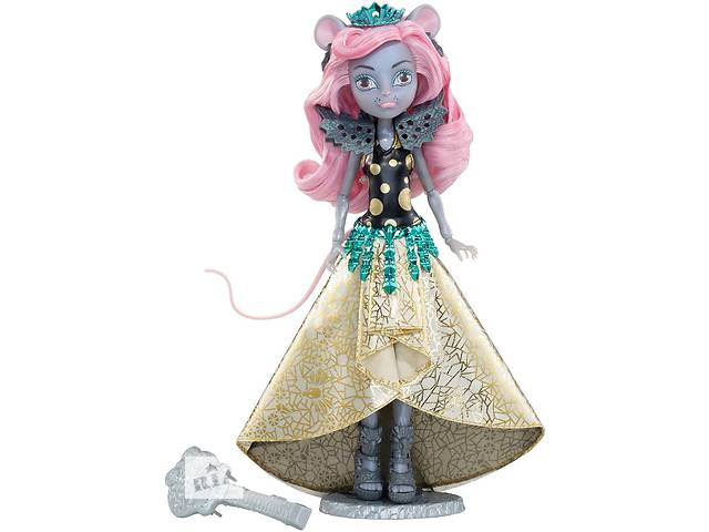 бу Monster High Boo York, Boo York Gala Ghoulfriends Mouscedes King в Одессе