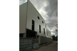 Фасадные работы