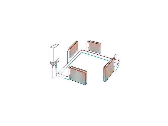 Монтаж систем отопления.Чернигов- объявление о продаже  в Чернигове