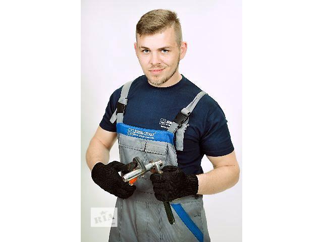 продам Монтаж и профилактика системы отопления бу в Ровно