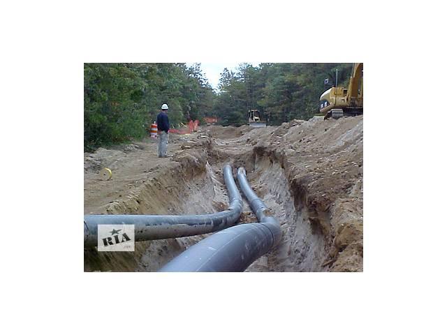 Монтаж\замена трубопровода всех диаметров- объявление о продаже  в Херсоне