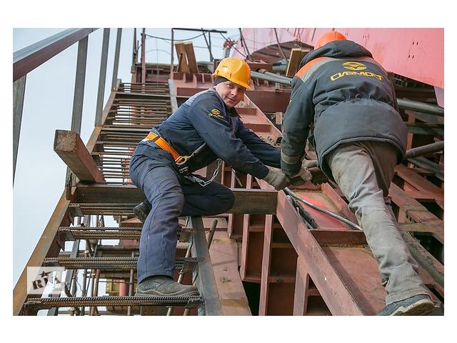 стесняйтесь найти работу в москве по монтажу металлоконструкций законно