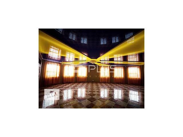продам Монтаж потолков Натяжные потолки бу в Днепре (Днепропетровске)