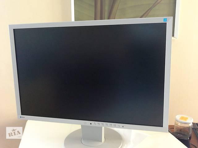 """Монитор 24"""" EIZO FlexScan EV2436WFS- объявление о продаже  в Одессе"""