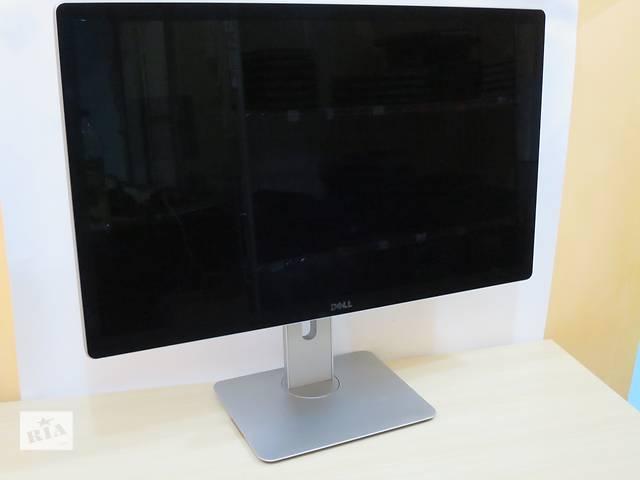 """Монитор 27"""" Dell UP2715K IPS WLED 5K- объявление о продаже  в Киеве"""