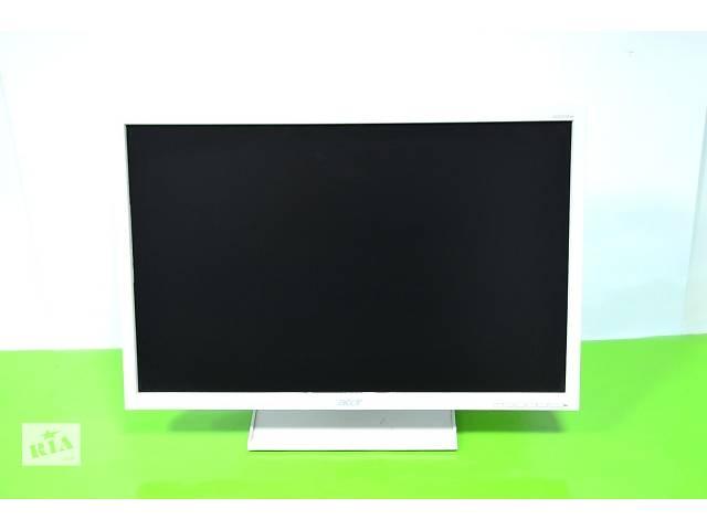 продам Монитор Acer B223W/ 22 Дюйма/ Формат 16:10 бу в Одессе