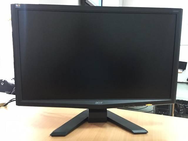 купить бу Монитор Acer X233H 23 диагональ в Харькове