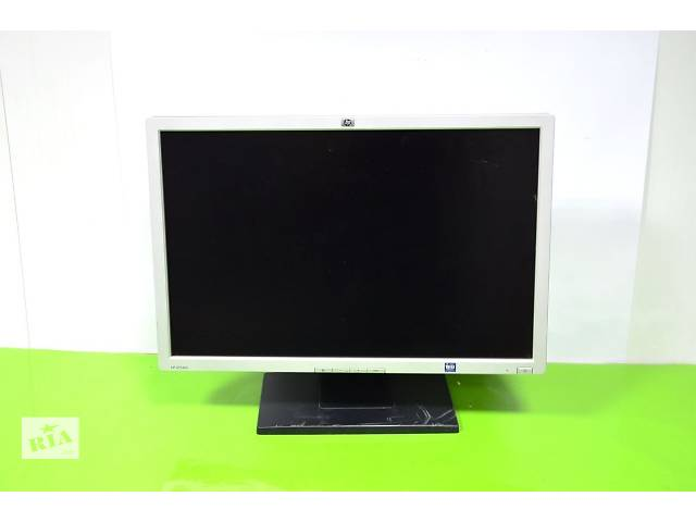 продам Монитор HP LP2465/ 24 Дюйма/ Формат 16:9 бу в Одессе