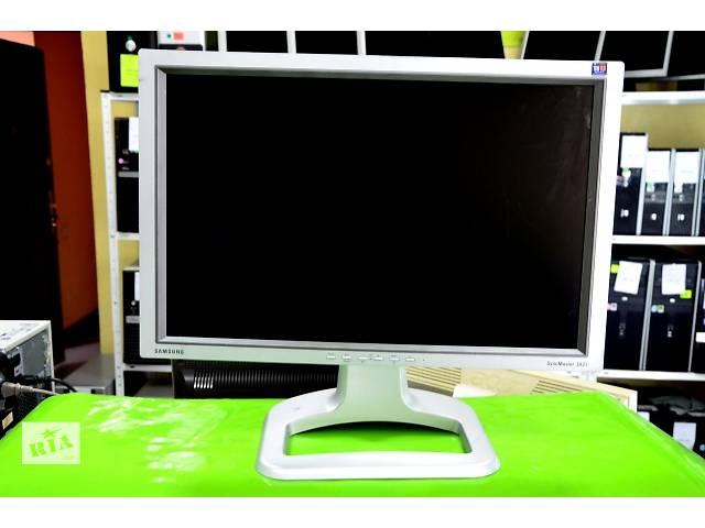 продам Монитор Samsung 243T/ 24 Дюйма/ Формат 16:10 бу в Одессе
