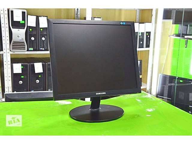 Монитор Samsung SyncMaster E1920/ 19 Дюймов/ Формат 5:4- объявление о продаже  в Одессе