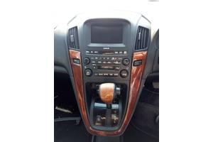 б/у Блоки управления Lexus RX