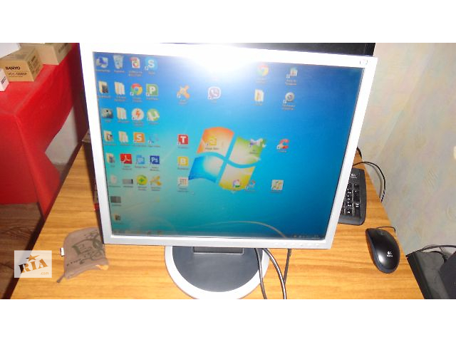 "бу Монитор LCD 19"" Samsung SyncMaster 940N, 920N, 913N в Киеве"
